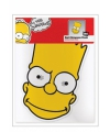 Bart Simpson maskers