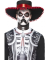 Day of the Dead schmink set Senor Bones
