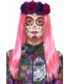 Day of the Dead schmink set Sweetheart skelet