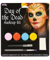 Halloween schminkset Day of the Dead
