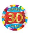 Bierviltjes 30 jaar feestartikelen