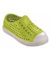 Kinder waterschoenen licht groen