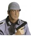 Duitse grijze helm