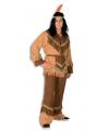 Indianen kostuum voor heren