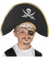 Piratenhoedjes voor kinderen