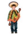 Mexicaanse kleding voor kinderen