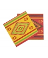 Mexicaanse papieren servetjes