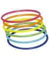 Neon gekleurde armband
