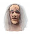 Enge oude man masker voor volwassenen