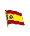 Vlag speldjes Spanje