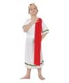 Romeinse keizer kostuum voor kids