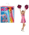 K3 cheerleaderjurkje voor meisjes