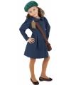 Kostuum schoolmeisjes