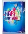 Verjaardagscadeautasje 34 cm